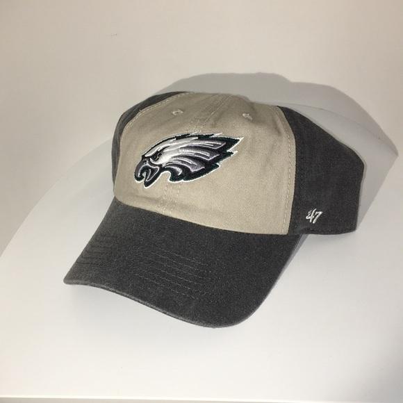 05be72a745e875  47 Brand Philadelphia Eagles Dad Hat